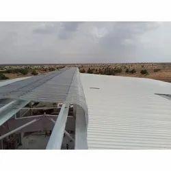 Mild Steel Modular Pre Engineered Prefabricated Buildings