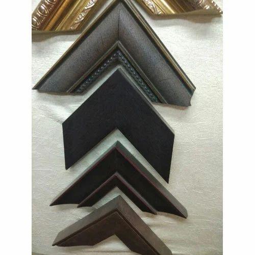 Wooden Frame Moulding, Frame Molding - Chhaya Glass & Aluminium ...