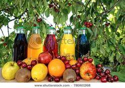 Fruit Juice Testing Laboratory