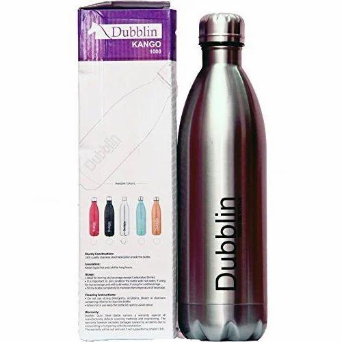 Dubblin Kango Hot And Cold Bottle