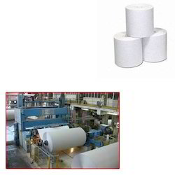 Sticker Paper For Paper Industry