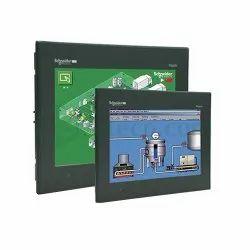 Schneider HMI -10.1 Inch HMIGXU5512 - Ethernet