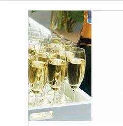 Ocean Classic Flute Wine Glasses