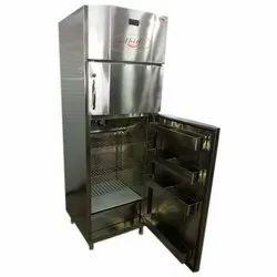 Auto Domestic Freezer, Capacity: 500 L, 28x28x78