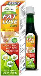 Herbal Fat Lose Juice