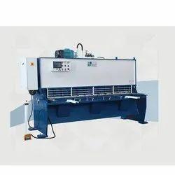 IP HVR 215 Metal Sheet Shearing Machine