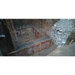 Concrete Frame Structures Residential Projects Industrial Buildings Construction