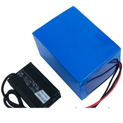 72 Volt 40Ah Lithium Ion Battery for Electric Vehicle