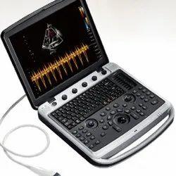 Chison SonoBook 8 VET Ultrasound Machine