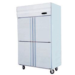 Four Door Freezer