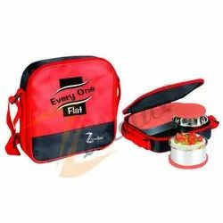 Every One Flat Lunch Box