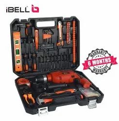 13MM iBELL IBL TD13-100, 650 W Professional Tool Kit (Pack of 115), Warranty: 6 months