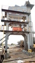 Asphalt Batch Type Mixing Plant
