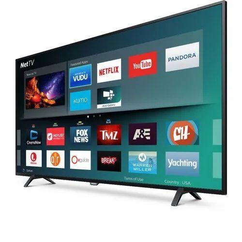55 Inch Sony 4 K Smart Led Tv