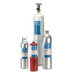 Pollution Control Gas Mixture