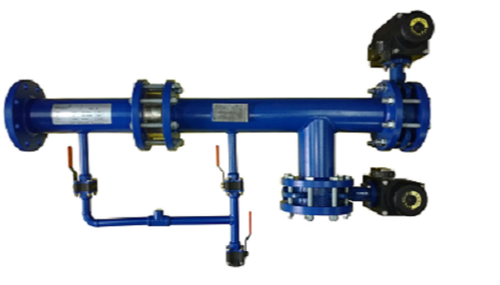 Volfram Analog Condensate Contamination Detection System, 220-280 V, for  Power Generation,   ID: 20978344855