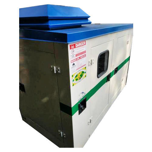 7 Kva Diesel Generator For Construction Rs 32000 Piece Redix Generator Power System Id 16429344073