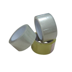 Transparent BOPP Packaging Tape