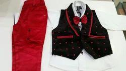 Waist Coat Suit