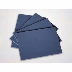 Marine Blue Aluminum Composite Panel