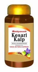 Kesari Kalp Royal Chyawanprash, Packaging Type: Plastic Container, Packaging Size: 1 Kg