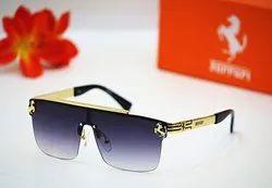 Ferrari Double Ghoda Sunglasses