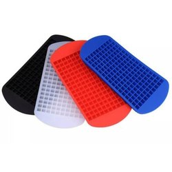 Silicone Ice Cube tray, Box, Rs 90 /piece Color House | ID: 21518589448