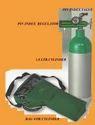 Al Can Oxygen Cylinder 1.8L