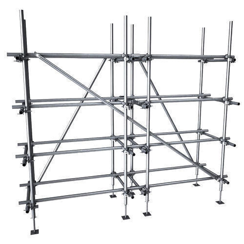 Construction Scaffolding - GI Scaffolding Manufacturer from