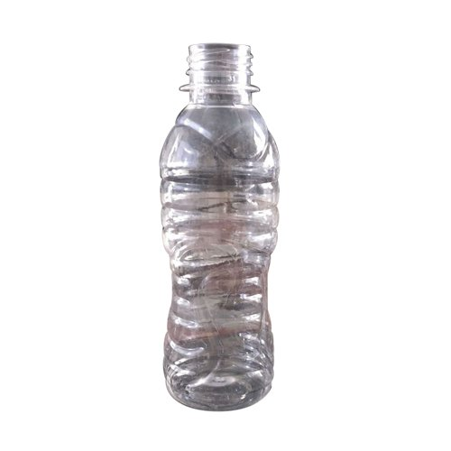 G. P. C. Polymers Empty Transparent Plastic Bottle, Capacity: 200ml, Use For Storage: Juice