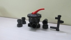 Multi Port Valve (Real Mould)