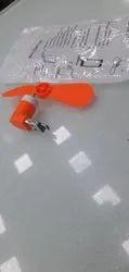 USB OTG Fan