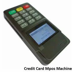Credit Card Mpos Machine