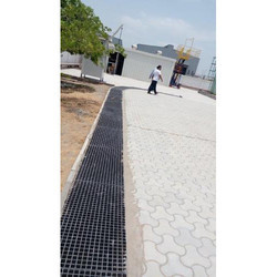 FRP Drainage Cover
