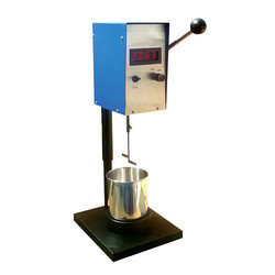 Falling Rod Bar Viscometer