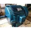 Wind Driven Permanent Magnet Alternator