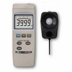 Lx 1102 Lutron Lux Meter