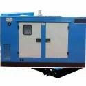 35 kVA Diesel Generator