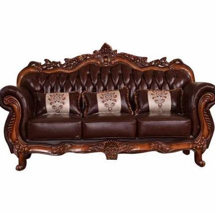 Wooden Sofa Set Designer Sofa Modern Sofa Thane Id 17275934697