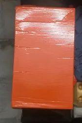 Paper Rectangle Corrugated Box