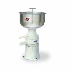 60 LPH Plastic Cream Separator