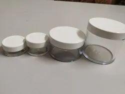 San Jar / Cosmetics Jar