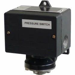 Pressure Switch