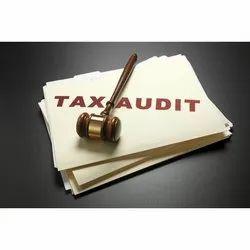 Tax Audit, India