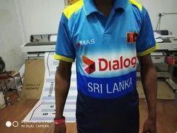 Sri Lanka T shirts.