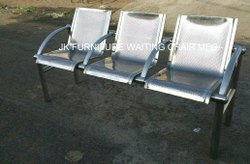 3 Seater Waiting Room Chair