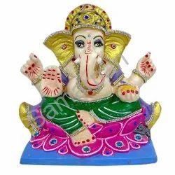 Clay Ganesha 8B
