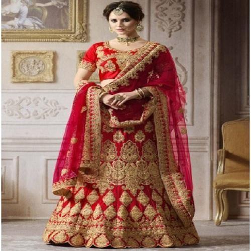 5ec654c881 Bridal Lehenga On Rent - Attractive Bridal Lehenga On Rent Other from Ambala