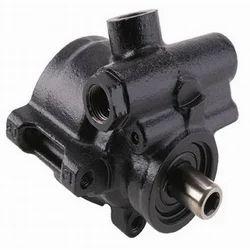 752 Steering Pump Service