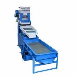 Millet Processing Unit